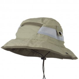 UV 50+ Side Snap Talson Sun Bucket Hat