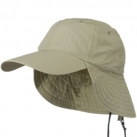 UV 50+ Outdoor Talson UV Flap Cap