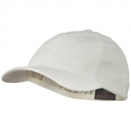 Youth Flexfit Garment Washed Cotton Cap