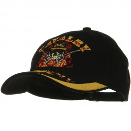 US Army Two Tone Cotton Cap