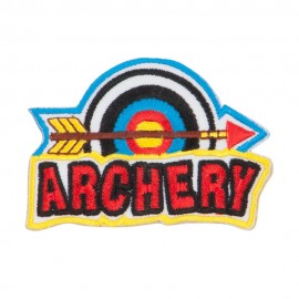 Archery Arrow Patches