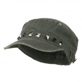 Army Cadet Fitted Cap with Studs
