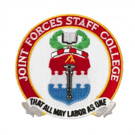 Joint Forces Patches
