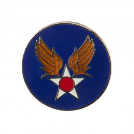 Air Force Division Cloisonne Military Pins