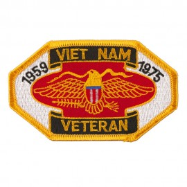 American Vietnam Patch