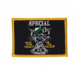 U.S Army Embroidered Military Patch