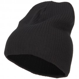 Big Size Cotton Short Beanie