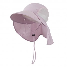 UV 50+ Talson Large Bill Hat with Detachable Flap