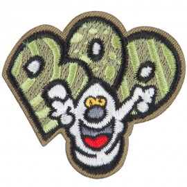 Boo Ghost Patch