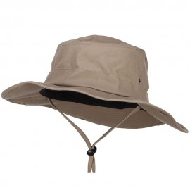 Big Size Fishing Aussie Hat