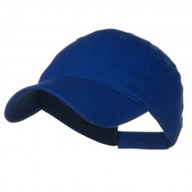 Youth Brushed Cotton Twill Low Profile Cap