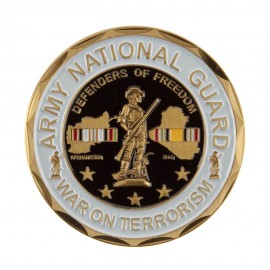 U.S. Army Coin (1)