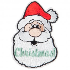 Christmas Characters Patch