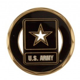 U.S. Army Saying Coin (2)