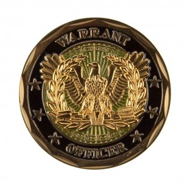 U.S. Army Division Coin (1)