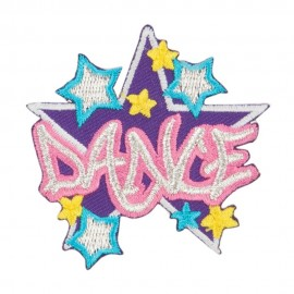 Dance Fun Patches