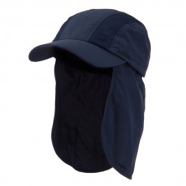 UV 50+ Talson Cap with Detachable Flap