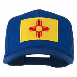 New Mexico State High Profile Patch Cap