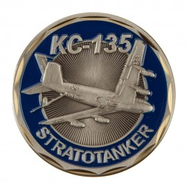 U.S. Air Force Equipment Coin (2)