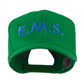 Emergency Medical Services Embroidered Cap
