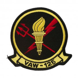 Early Warning Squadron Patch
