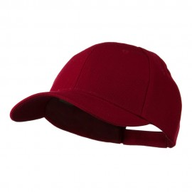 Cotton Twill Adjustable Cap