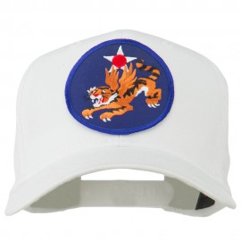 14th Air Force Division Patched Cap