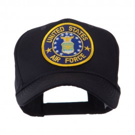 Air Force Patch Cap