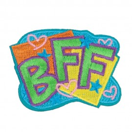 Friendship Fun Patches