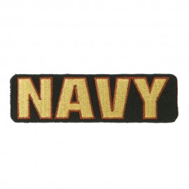 US Military Front Jacket Patches