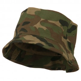Fisherman's Cotton Bucket Style Hat