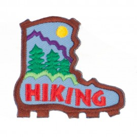 Hiking Outdoor Patches