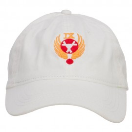 Air Force 9th Command Embroidered Low Cap