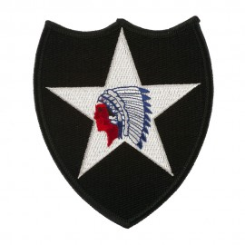Infantry Division Patches