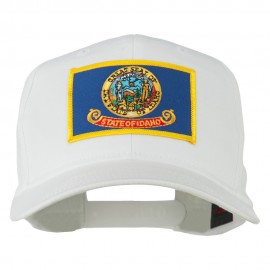 Idaho State High Profile Patch Cap