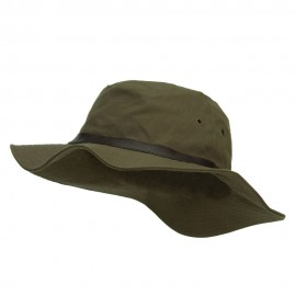 Men's Inner Pocket Bucket Hat