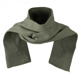 Knit Scarf-Grey