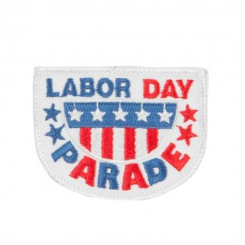 Labor Day Patches
