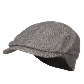 Marleld Terry Cotton Ivy Cap