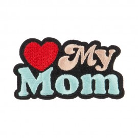 Mom Me Family Patches