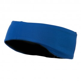 Moisture Wicking Ear Warmer - Royal