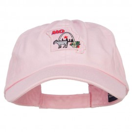 USA State Missouri Patched Low Profile Cap