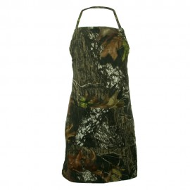 Mossy Oak 2 Pocket Adjustable Apron