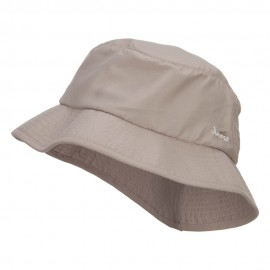 UV 50+ Microfiber Bucket Hat
