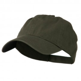Low Profile Normal Dyed Cap - Woodland Navy