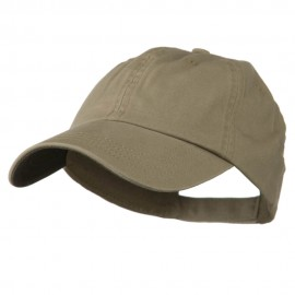 Low Profile Normal Dyed Cap - Mocha Woodland