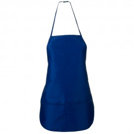 Large 2 Pocket Bib Apron