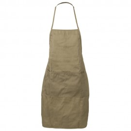 2 Pockets Chef's Apron