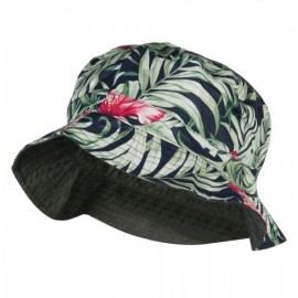 Men's Reversible Hawaiian Bucket Hat