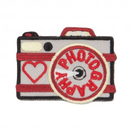 Photography Fun Patches